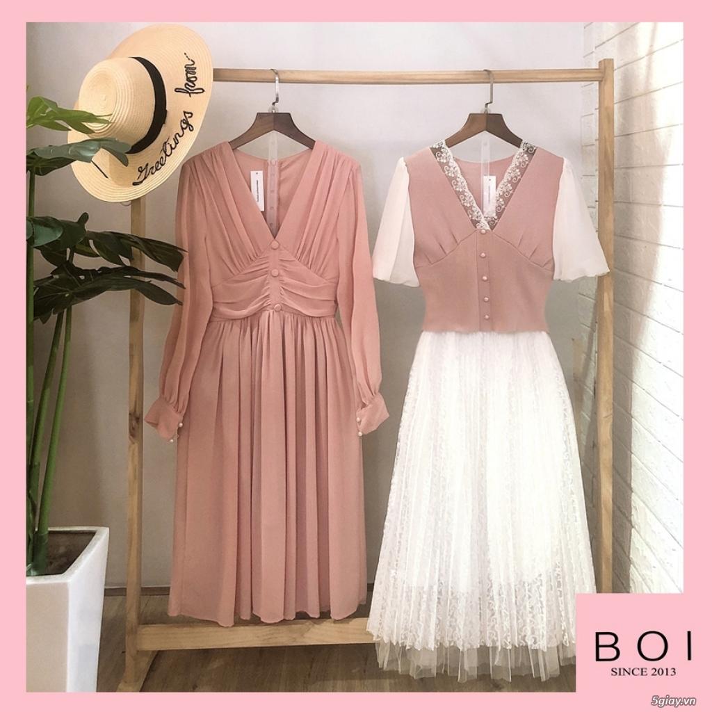BOI Since 2013 Thời Trang Nữ - 4