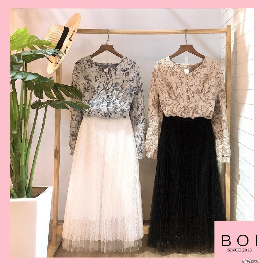 BOI Since 2013 Thời Trang Nữ - 18