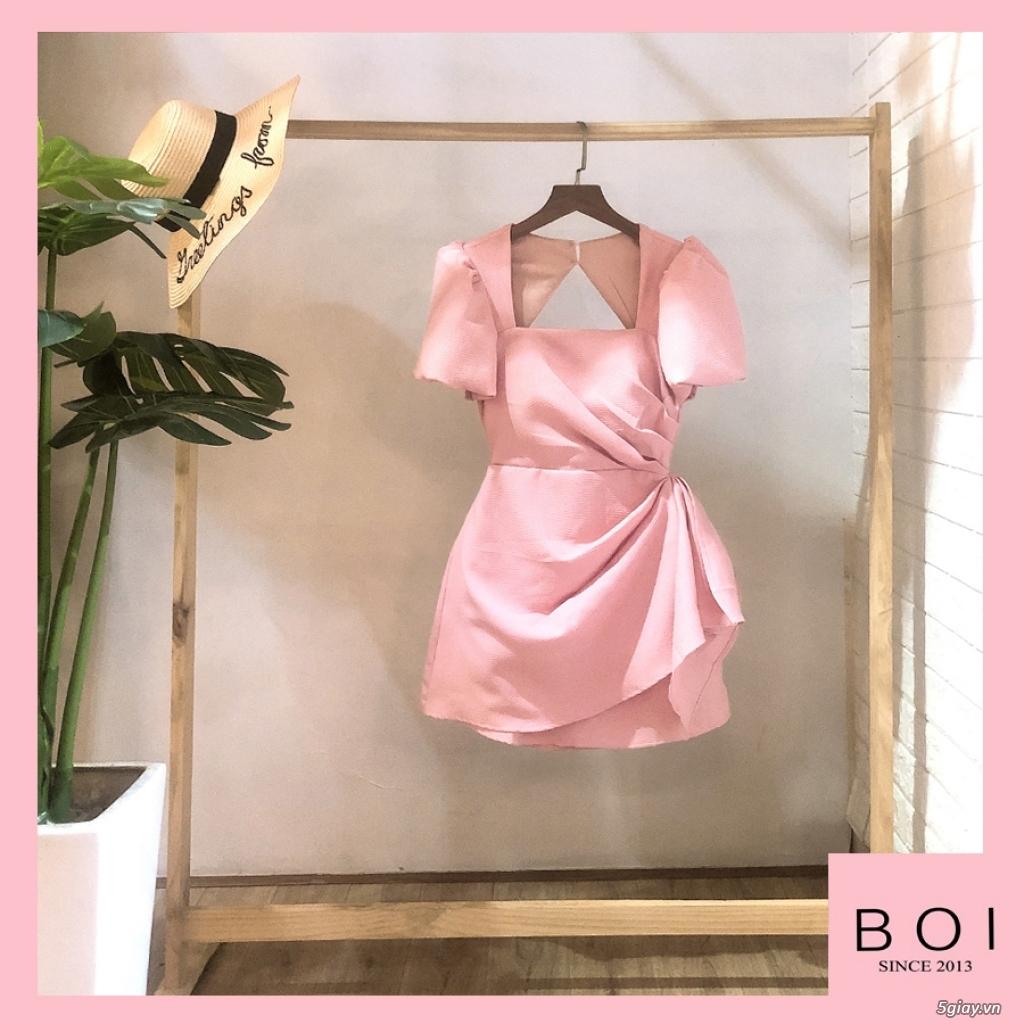 BOI Since 2013 Thời Trang Nữ - 14