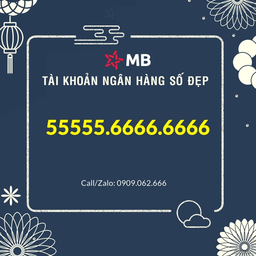 Tài khoản ngân hàng số đẹp vip mbbank ngân hàng quân đội - 13