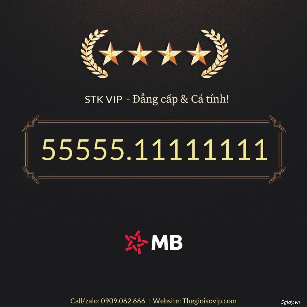Tài khoản ngân hàng số đẹp vip mbbank ngân hàng quân đội - 43