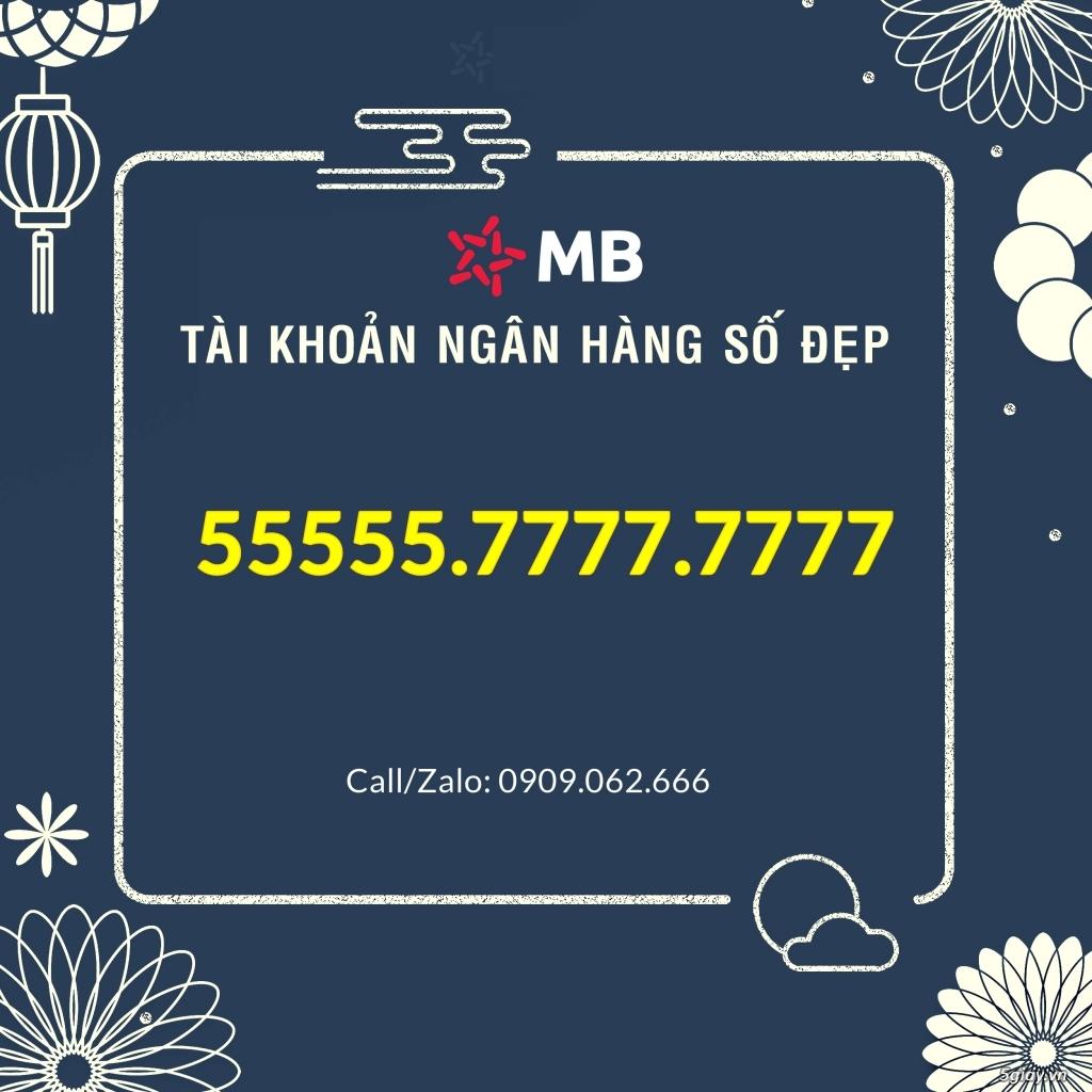 Tài khoản ngân hàng số đẹp vip mbbank ngân hàng quân đội - 18
