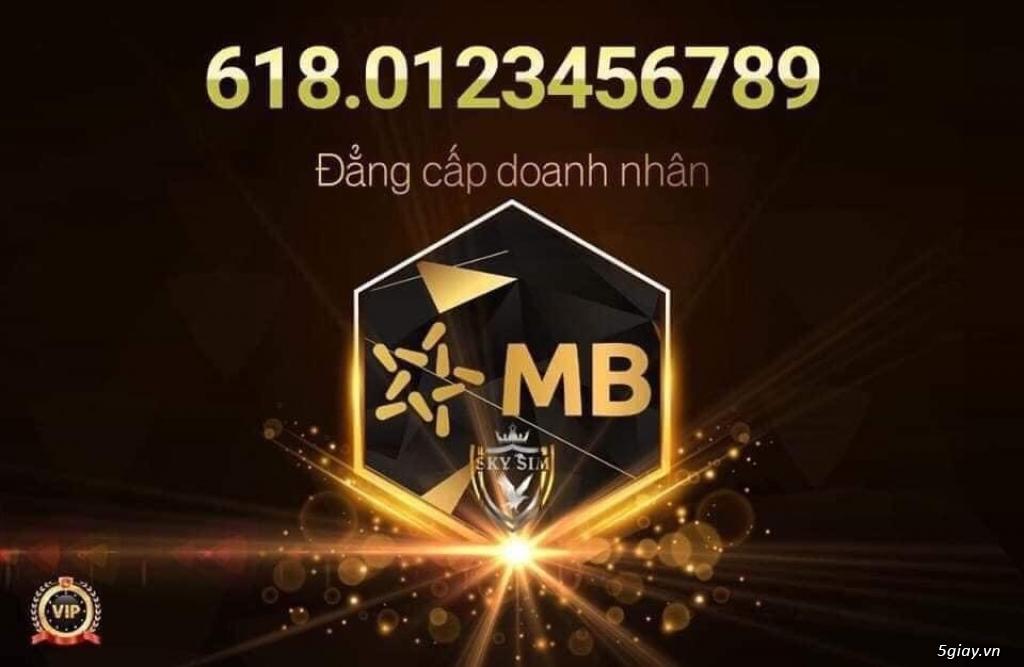 Tài khoản ngân hàng số đẹp vip mbbank ngân hàng quân đội - 48
