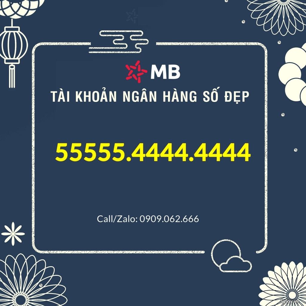 Tài khoản ngân hàng số đẹp vip mbbank ngân hàng quân đội - 15
