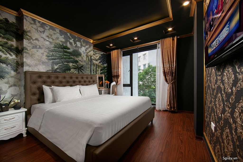 Địa chỉ khách sạn uy tín chất lượng gần đường Hoàng Đạo Thúy – Mia hot