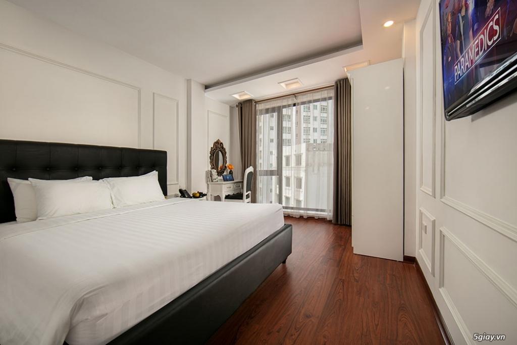 Địa chỉ khách sạn uy tín chất lượng gần đường Hoàng Đạo Thúy – Mia hot - 1
