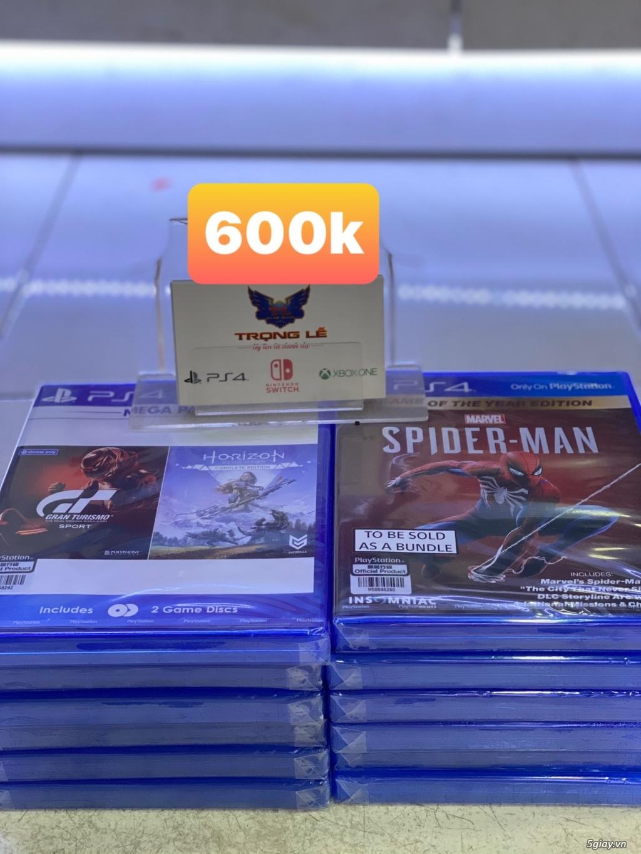 Game PS4 new seal giá rẻ bèo - 5