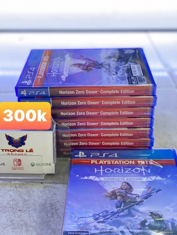 Game PS4 new seal giá rẻ bèo - 4