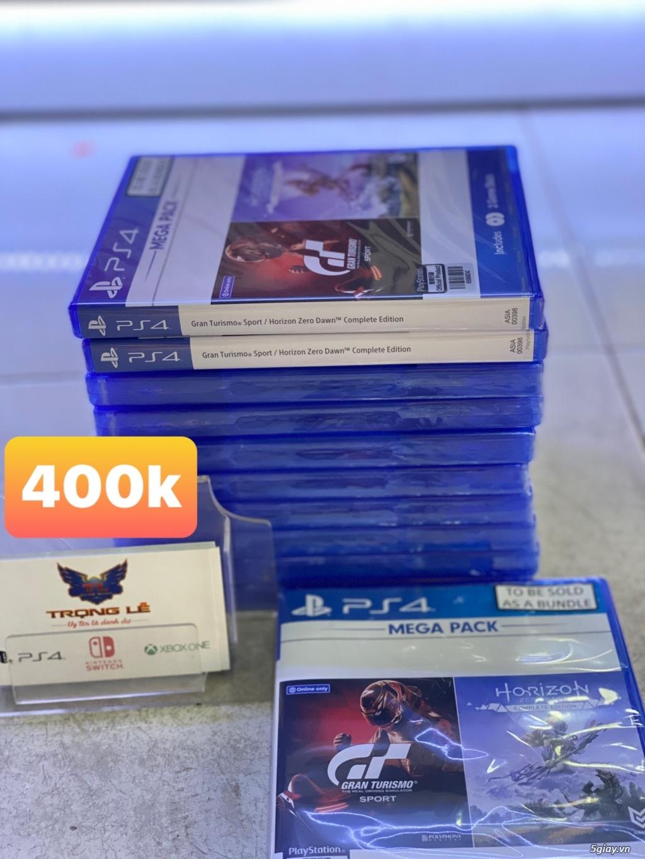 Game PS4 new seal giá rẻ bèo - 3