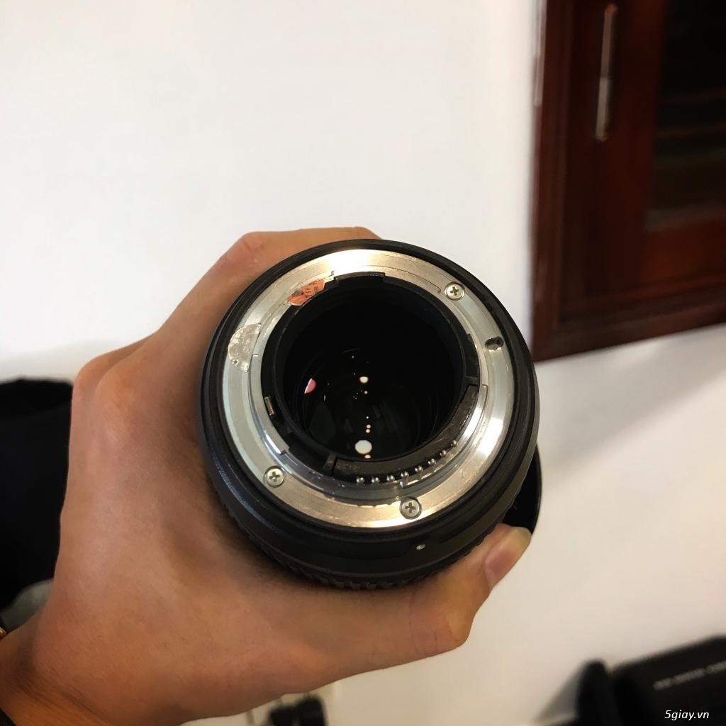 Mình cần bán: Lens AF-S Nikkor 16-35mm 1.4G ED - 11.5 tr - 2