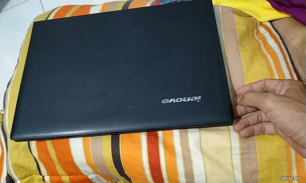 Laptop lenovo cor i3 3110M moi 95 lỗi nhẹ mang hình - 1