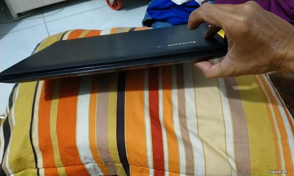 Laptop lenovo cor i3 3110M moi 95 lỗi nhẹ mang hình - 2