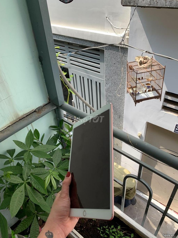 IPad Pro 4G + wifi 64G màu Hồng 98% hàng Mỹ - 3