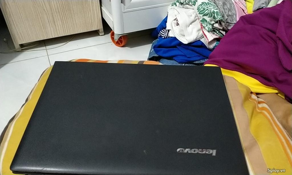 Laptop lenovo cor i3 3110M moi 95 lỗi nhẹ mang hình