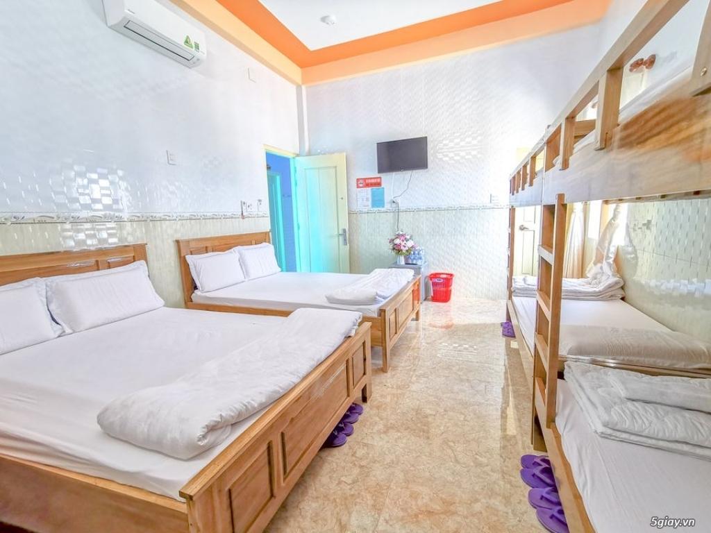 Khách sạn La Min - Tại đảo Phú Quý - 1