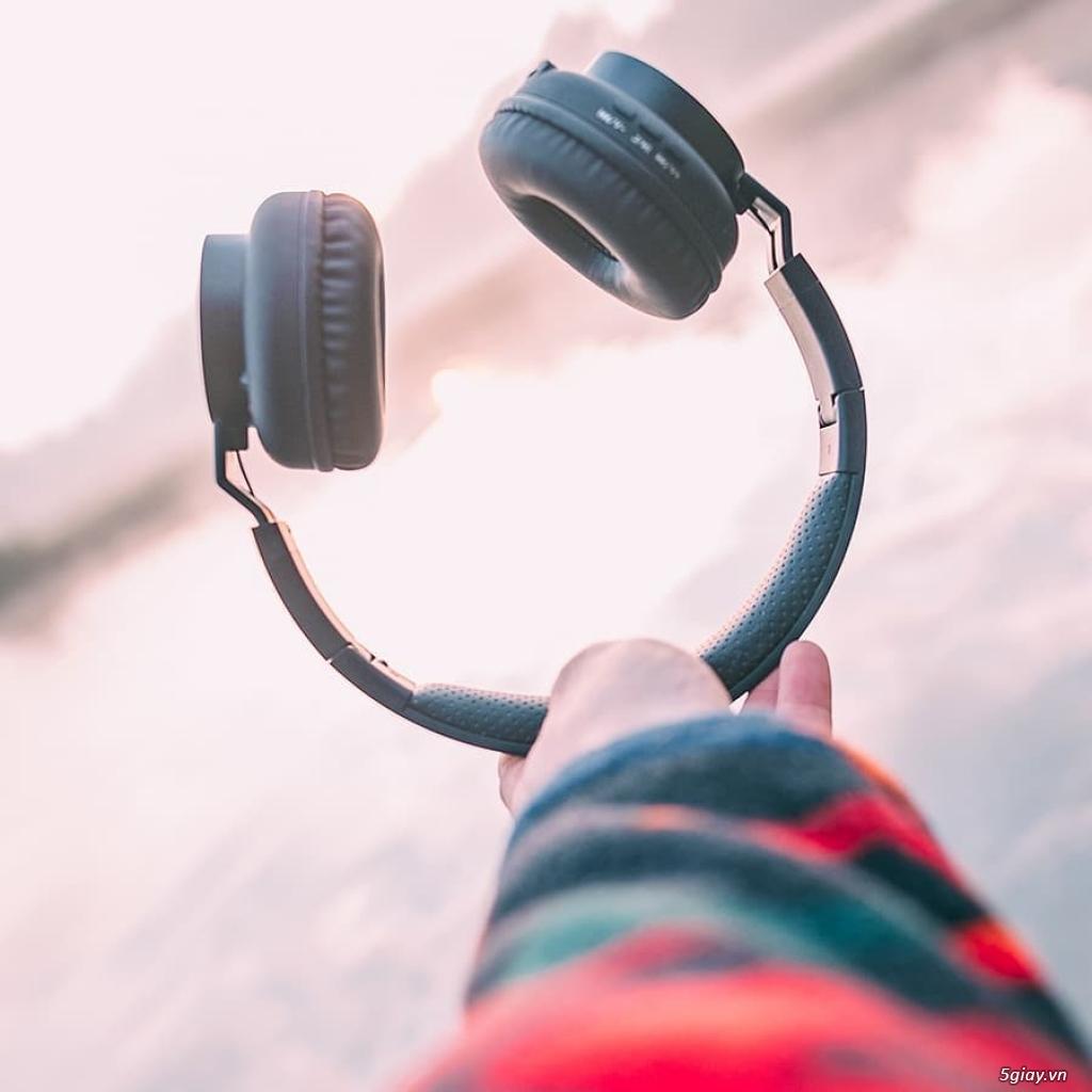 Tai nghe Bluetooth Thonet Vander Dauer của Đức - 2