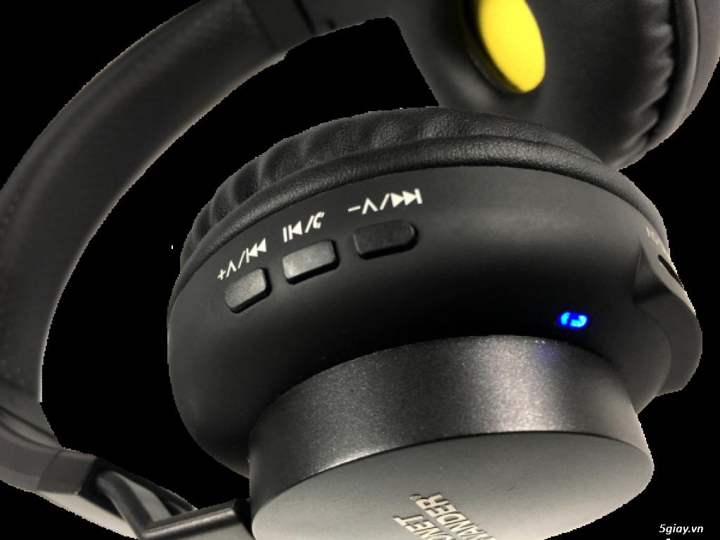 Tai nghe Bluetooth Thonet Vander Dauer của Đức - 4