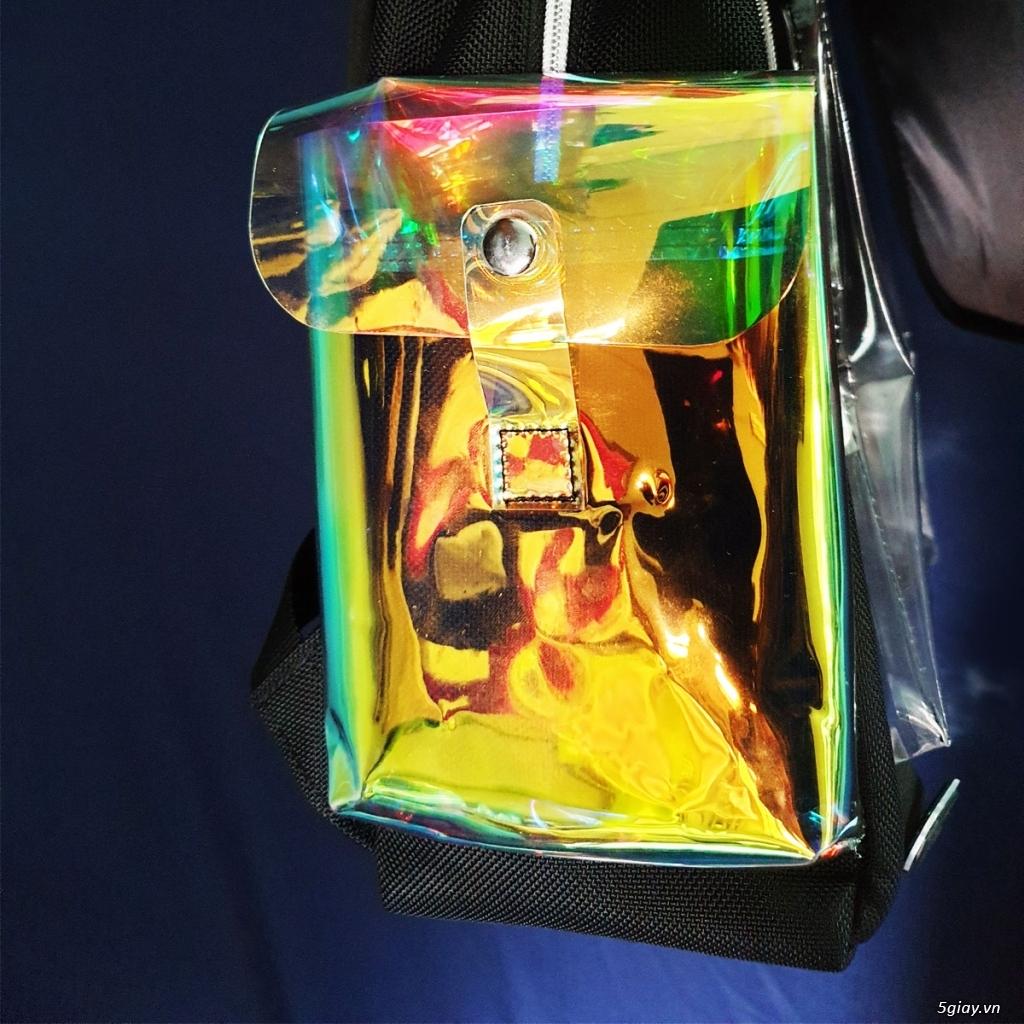 balo HL custom 12 thiên thần bobui - 3