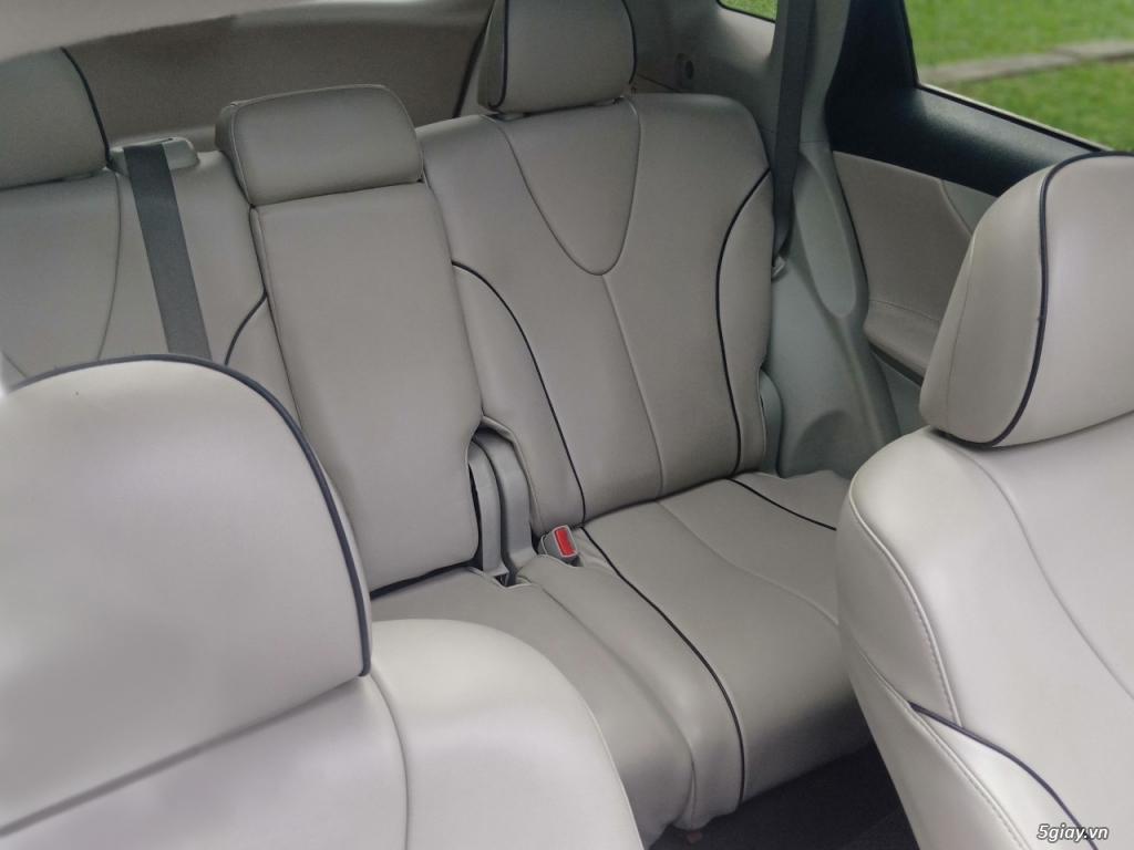 Toyota Venza Bản FULL MỚI 96% 2010 - 4