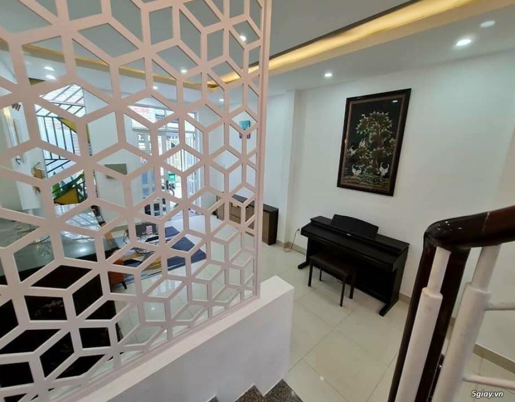 Bán nhà HXH Huỳnh Thiện Lộc, Tân Phú, 4x17m, 2 tầng, 3PN, chỉ 5,95 tỷ, - 1