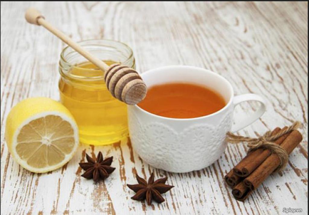 9 cách giúp bạn giảm cân với mật ong