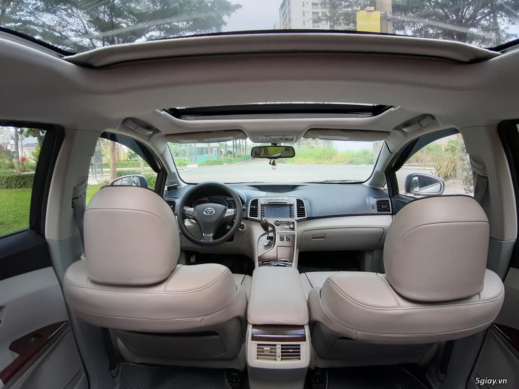 Toyota Venza Bản FULL MỚI 96% 2010 - 3