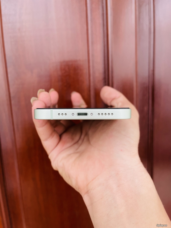 IPhone 12 Green 64G ZA 2 Sim 99,99%
