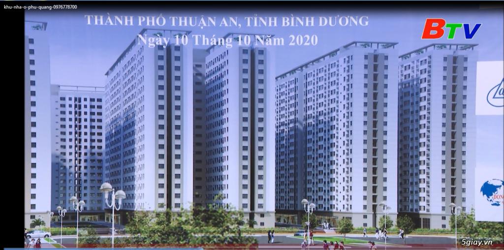 Khu nhà ở Phú Quang , chỉ 200tr sở hữu căn hộ , Vay 80% lãi suất thấp - 2