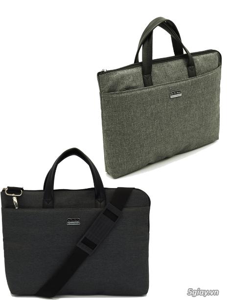 Túi đựng latop, xưởng sản xuất balo tui xách in ấn logo theo yêu cầu - 2