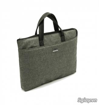 Túi đựng latop, xưởng sản xuất balo tui xách in ấn logo theo yêu cầu - 3