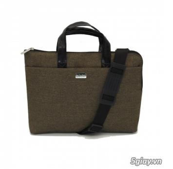 Túi đựng latop, xưởng sản xuất balo tui xách in ấn logo theo yêu cầu