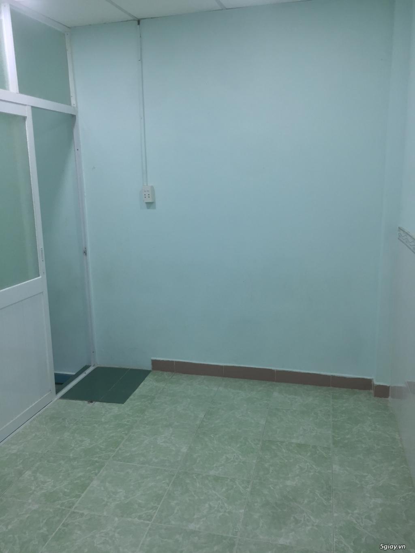 Cho Thuê Nhà nguyên căn 1 lầu thoáng mát sạch sẽ gần Chợ Tân Sân Nhất - 8