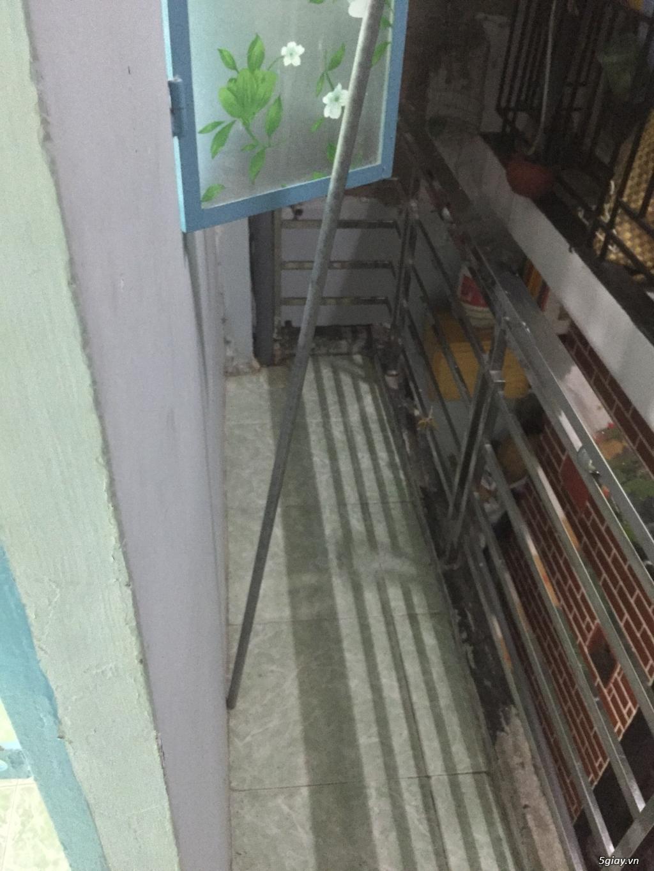 Cho Thuê Nhà nguyên căn 1 lầu thoáng mát sạch sẽ gần Chợ Tân Sân Nhất - 6
