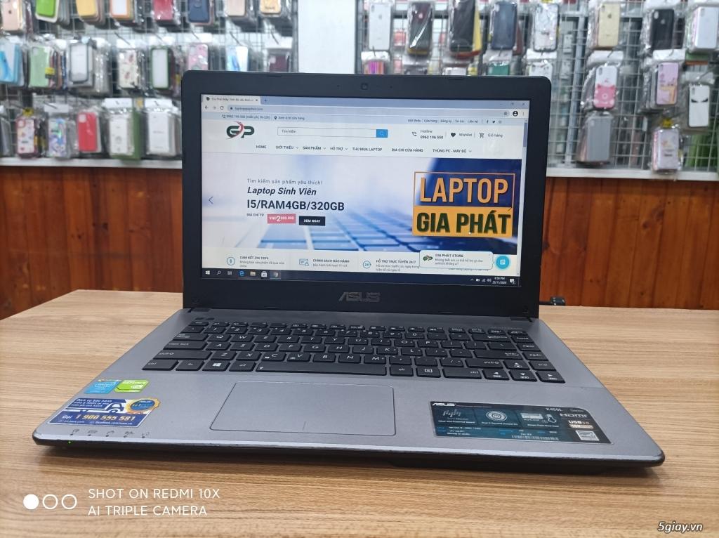 Laptop sinh viên, văn phòng giá rẻ cập nhật hằng ngày - 23