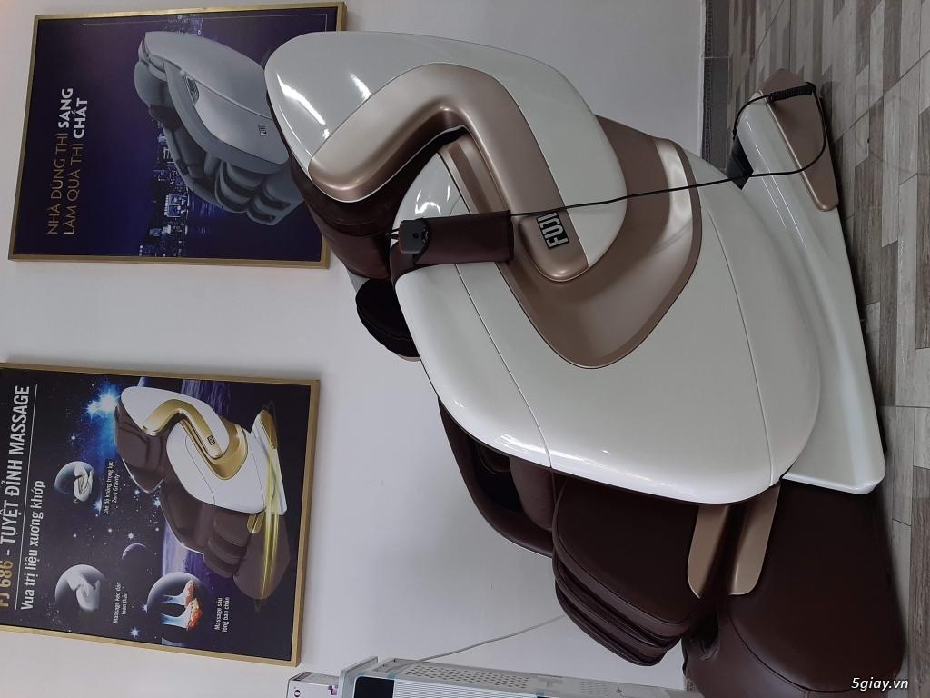 bán ghế massage đã sử dụng qua