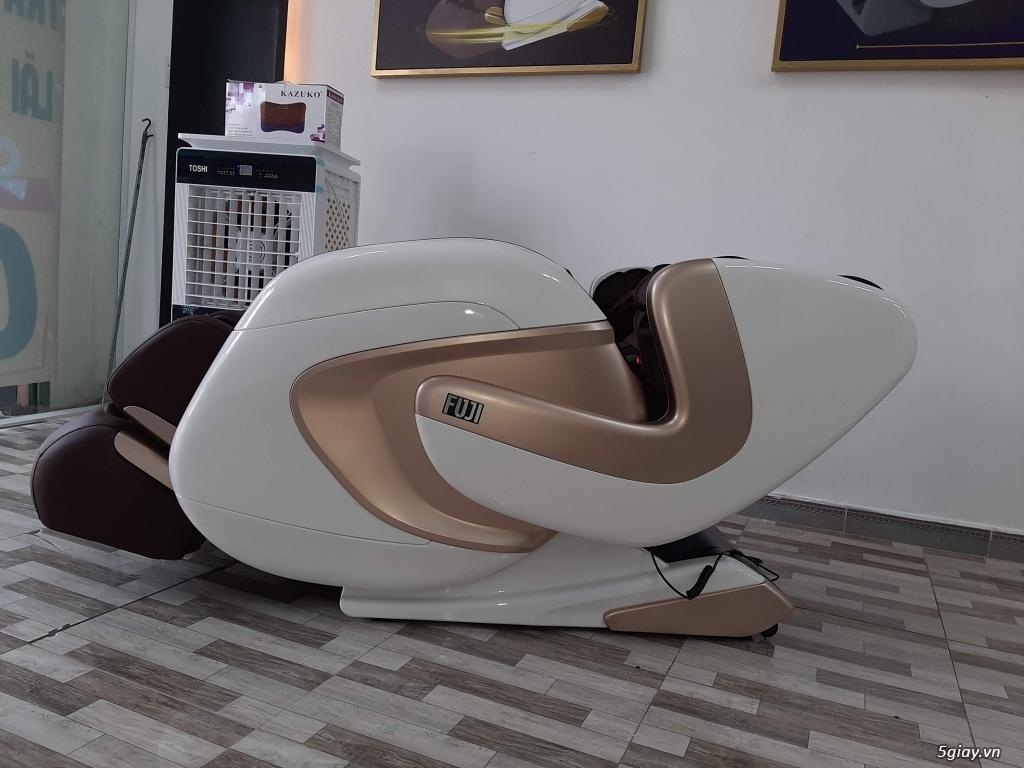 bán ghế massage đã sử dụng qua - 3