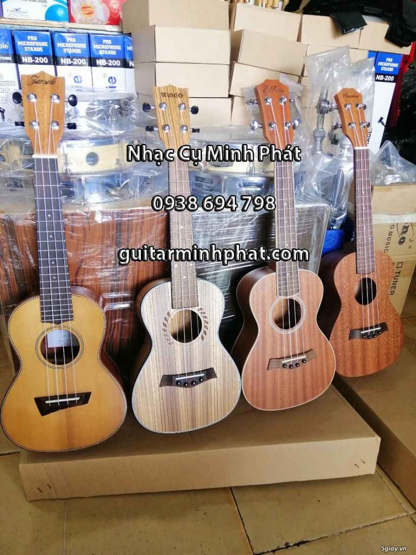 Cửa hàng bán đàn ukulele quận Bình Tân TPHCM - 8