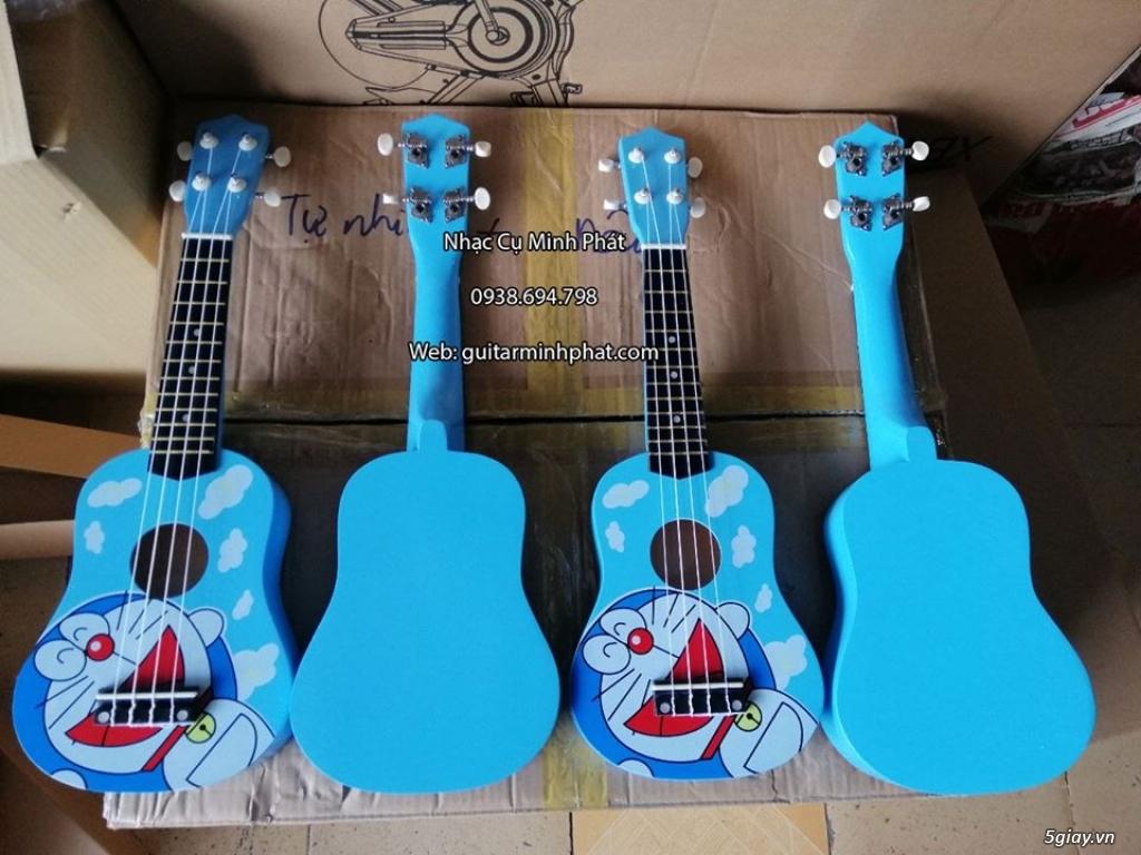 Cửa hàng bán đàn ukulele quận Bình Tân TPHCM - 10