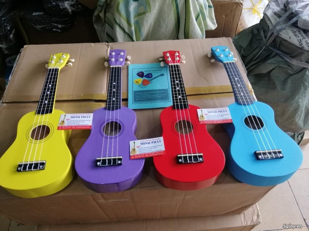 Cửa hàng bán đàn ukulele quận Bình Tân TPHCM - 1