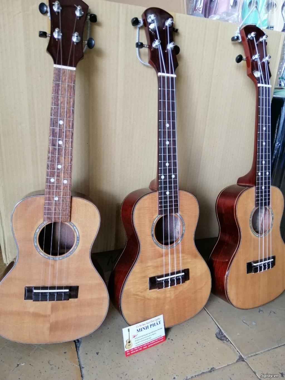 Cửa hàng bán đàn ukulele quận Bình Tân TPHCM - 4