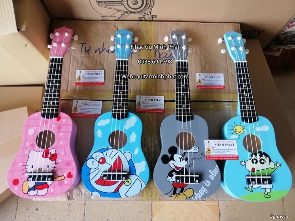 Cửa hàng bán đàn ukulele quận Bình Tân TPHCM - 11