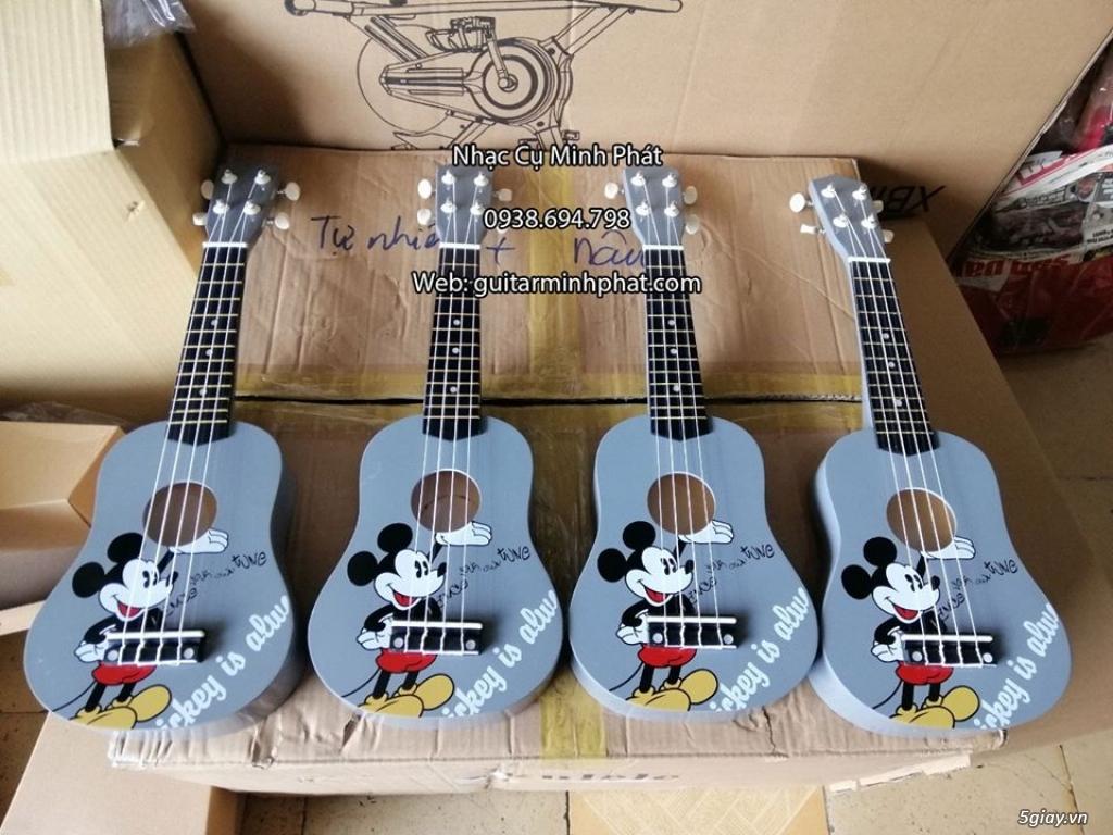 Cửa hàng bán đàn ukulele quận Bình Tân TPHCM - 13