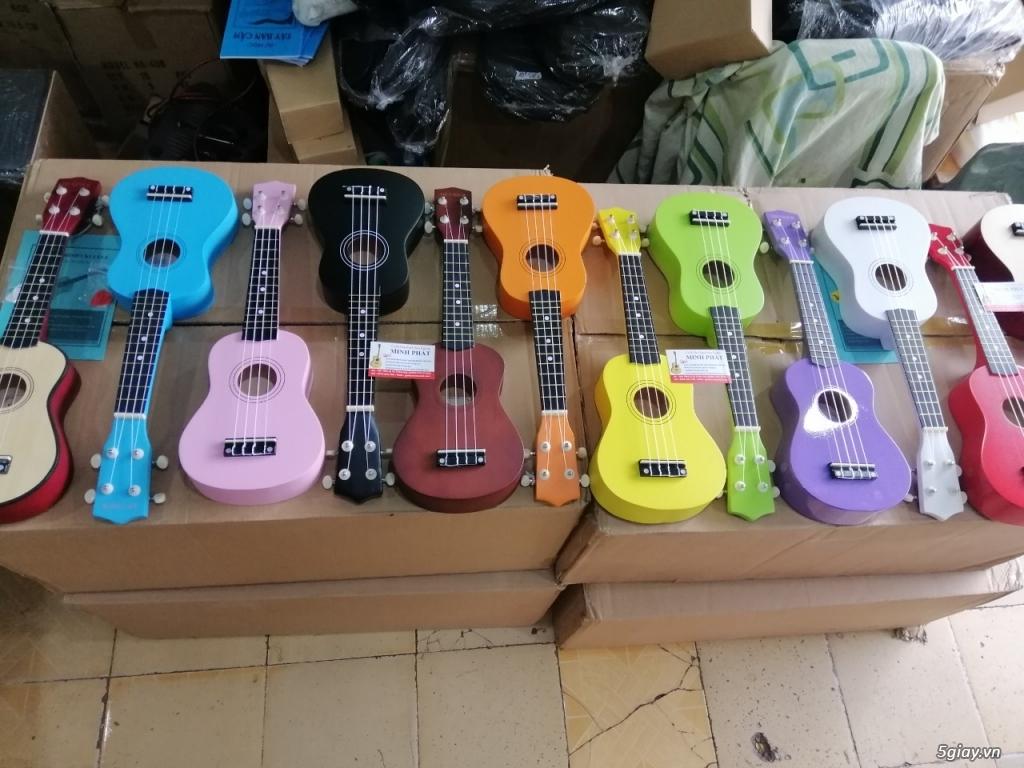 Cửa hàng bán đàn ukulele quận Bình Tân TPHCM - 3