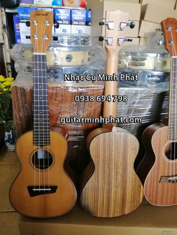 Cửa hàng bán đàn ukulele quận Bình Tân TPHCM - 9