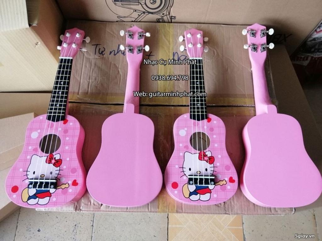 Cửa hàng bán đàn ukulele quận Bình Tân TPHCM - 14