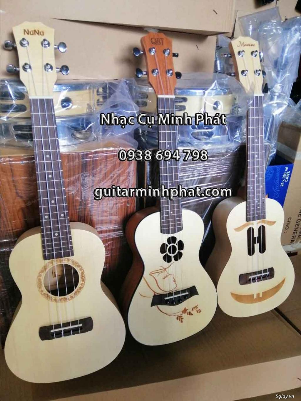 Cửa hàng bán đàn ukulele quận Bình Tân TPHCM - 6