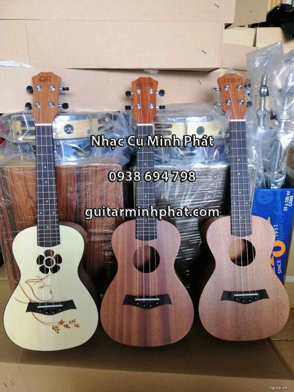 Cửa hàng bán đàn ukulele quận Bình Tân TPHCM - 7