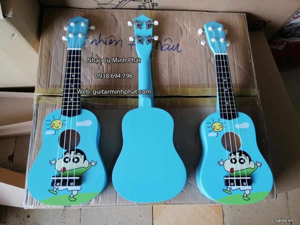 Cửa hàng bán đàn ukulele quận Bình Tân TPHCM - 12