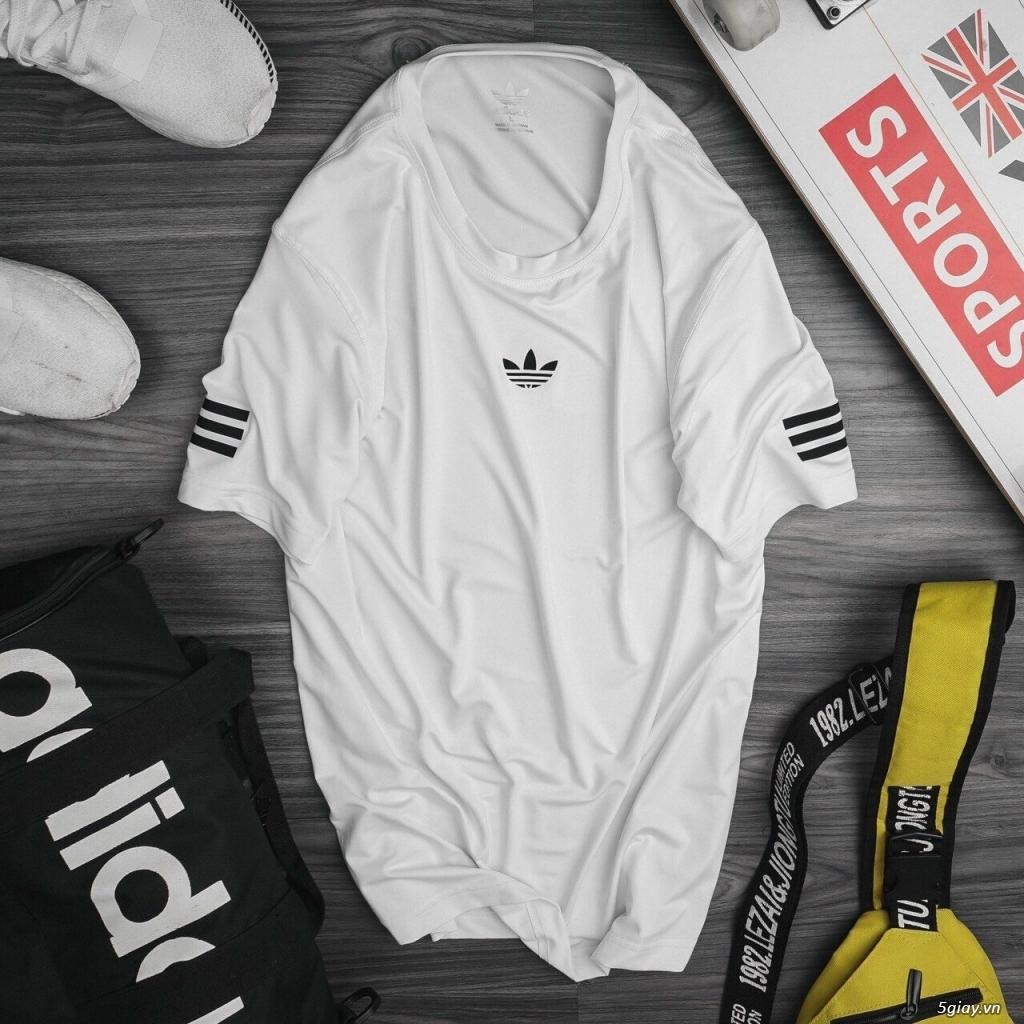 Xả áo lẻ size, áo thun lạnh thể thao, giá cực shock chỉ 60K - 4