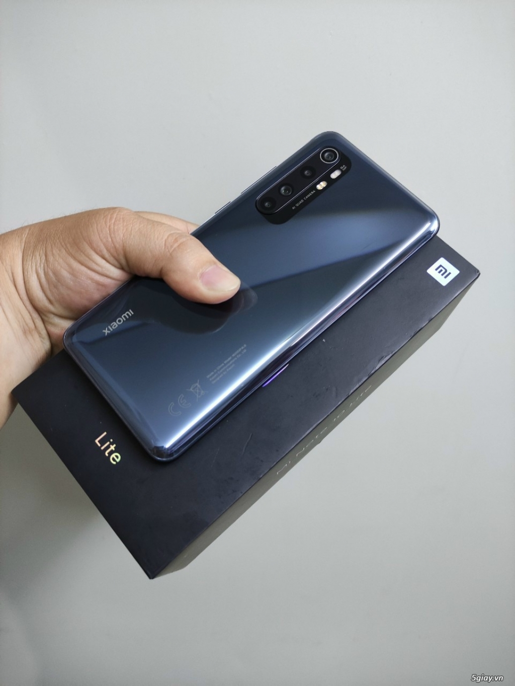 MI MIX 2S - MI NOTE 10 LITE - IPHONE 6S PLUS 128GB NEW 99% - 19